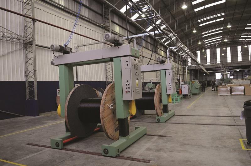 FURUKAWA - Planta Industrial de Berazategui (1)