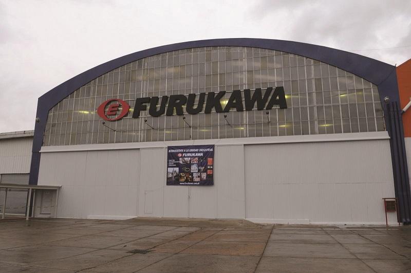 FURUKAWA - Planta Industrial de Berazategui (3)