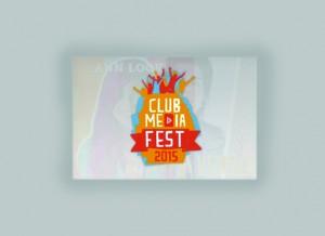 Club Media Fest, el festival de los youtubers